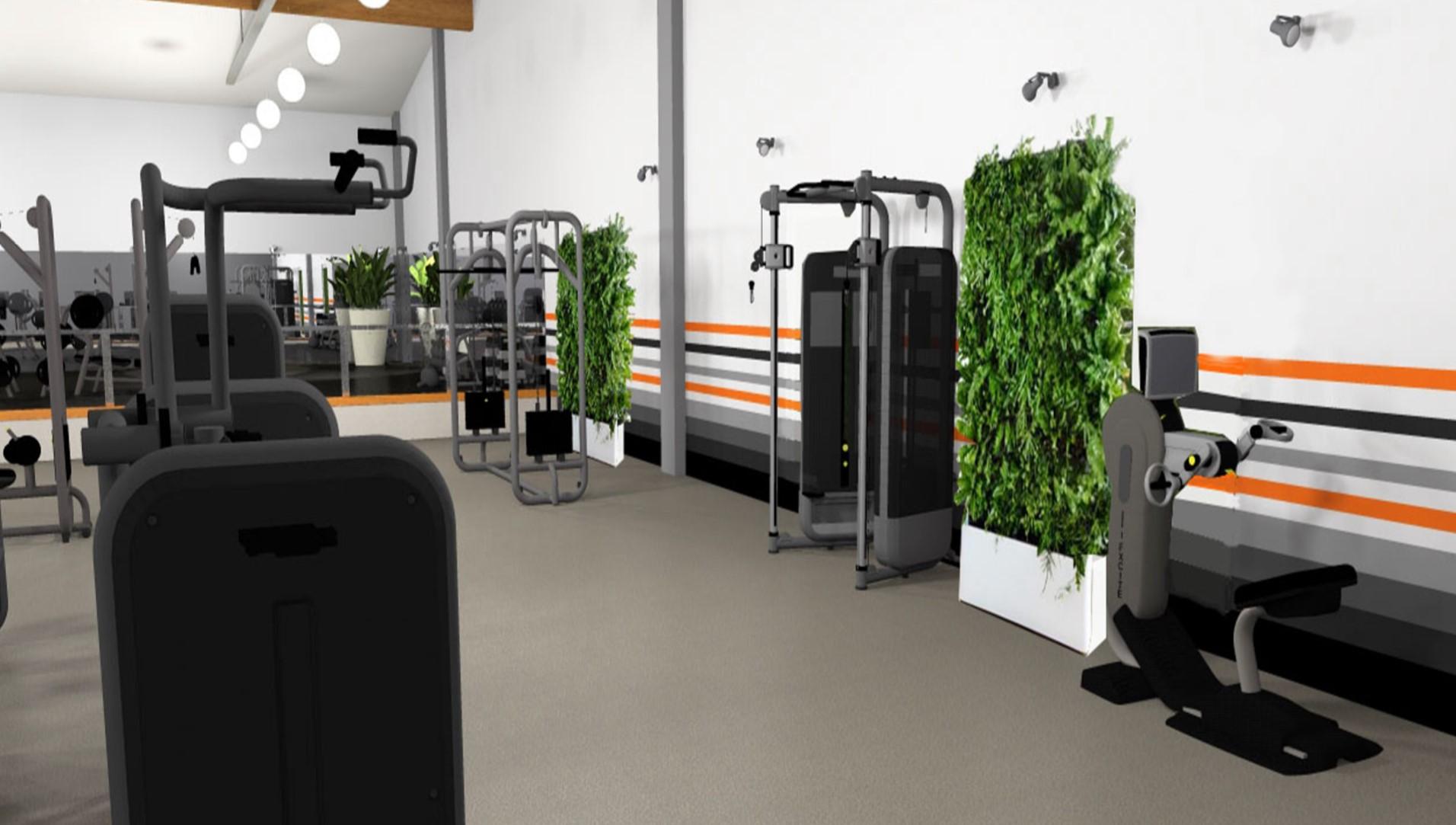 Liikuntakeskus Hukka